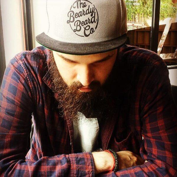 BeardyBog